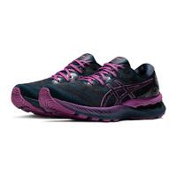 ASICS 亚瑟士 GEL-NIMBUS 23 LITE-SHOW 1012A881 女款缓震跑鞋