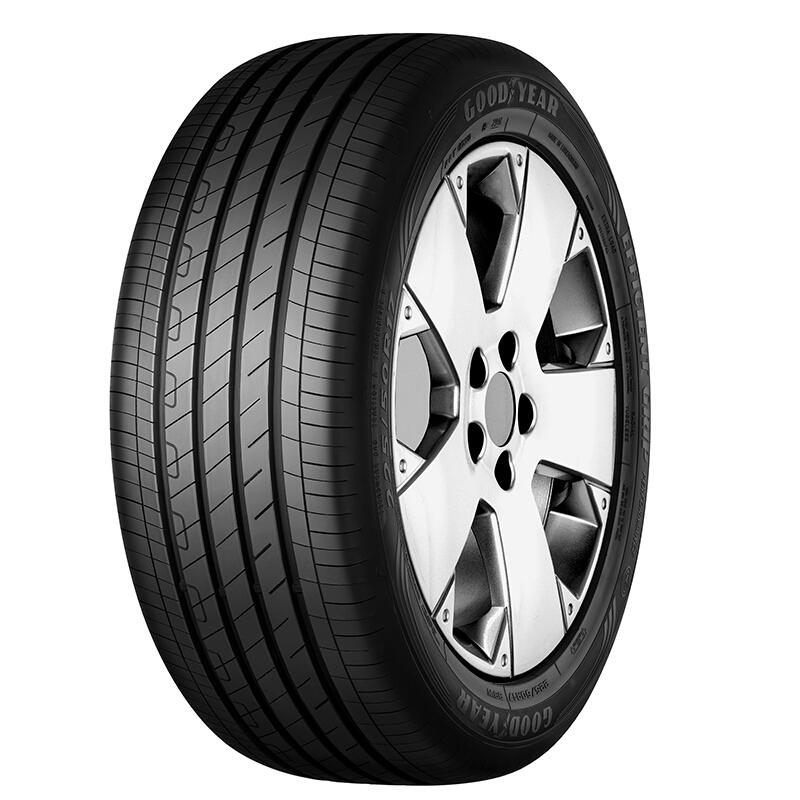 GOOD YEAR 固特异 215/60R16 95V 御乘二代 汽车轮胎 静音舒适型