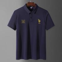 U.S. POLO ASSN. 美国马球协会 PO1000210332156 男士t恤短袖