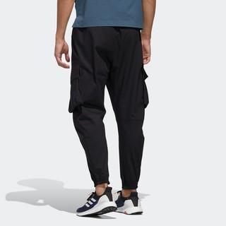 adidas 阿迪达斯 官网adidas TH PNT CARGO男装运动型格裤装GM4418 GM4436