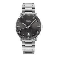 MIDO 美度 指挥官系列 M021.626.11.061.00 男士机械手表