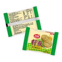 Silang 思朗 纤麸 消化饼干 黑芝麻味 1.02kg