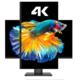ViewSonic 优派 VX2831-4K-HD 28英寸IPS显示器(4K、HDR10、100%sRGB) 1749元