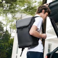 NINETYGO 90分 90BBPCB2036M 男士双肩包商务旅行背包