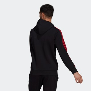 adidas 阿迪达斯 官网adidas neo吾皇万睡联名新年款男装运动套头衫GS5186
