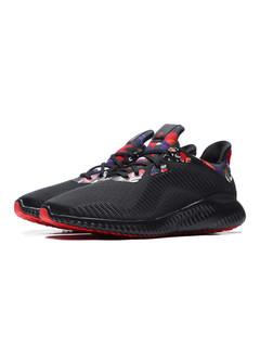adidas 阿迪达斯 男鞋跑步鞋ALPHABOUNCE新年款休闲运动鞋GZ8991