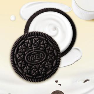 OREO 奥利奥 夹心饼干 原味 349g