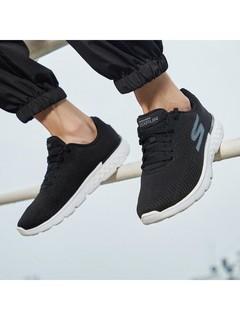 SKECHERS 斯凯奇 Skechers斯凯奇女鞋跑步鞋GO RUN 400运动鞋14804