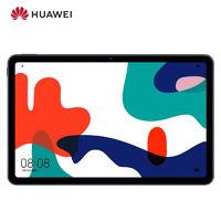 HUAWEI 华为 MatePad 平板电脑 10.4英寸 4GB+128GB WIFI版 夜阑灰