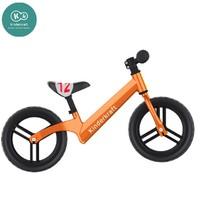 Kinderkraft 可可乐园 儿童无脚踏平衡车12寸