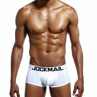 JOCKMAIL JK448 男士平角内裤