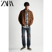 ZARA 07505412658 男士夹克外套