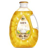 XIWANG 西王 好鲜生玉米胚芽油 1.8L
