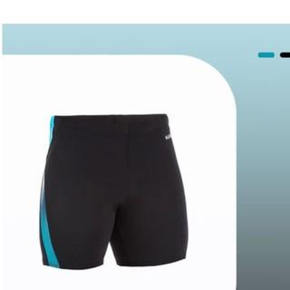 DECATHLON 迪卡侬 8562889 男士泳裤