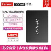 联想指思(Jesis)SATA3固态硬盘 X760s 256GB