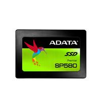 威刚(ADATA) 240GB SSD固态硬盘 SATA3 SP580系列 电脑固态硬盘