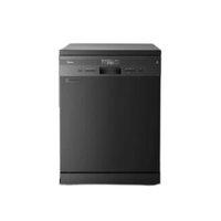 Midea 美的 JV20 嵌入式洗碗机 13套 黑色