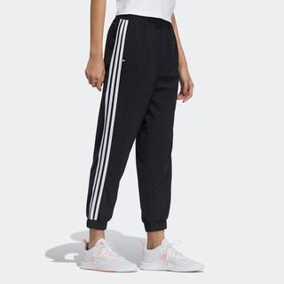 adidas 阿迪达斯 neo WCE 3SWVN AL PT  GP5573 女款运动裤