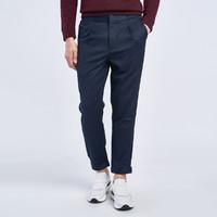 K-BOXING 劲霸男装 VQXV4317L01  男士休闲裤