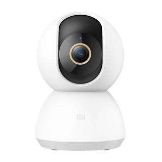 MI 小米 云台版2K智能摄像机 监控摄像头 MJSXJ09CM(白色)