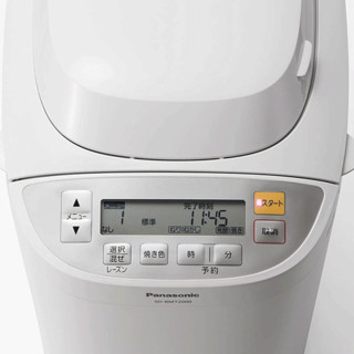 Panasonic 松下 SD-MDX102-W 多功能面包机