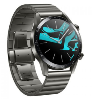 HUAWEI 华为 WATCH GT2 尊享款 智能手表 46mm