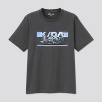 UNIQLO 优衣库 440015 男士T恤