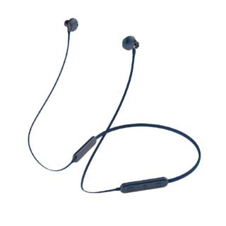 SOAIY 索爱 X8 半入耳式颈挂式降噪蓝牙耳机 黑色