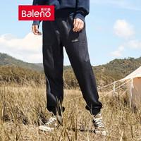 Baleno 班尼路 88041043 男士牛仔裤