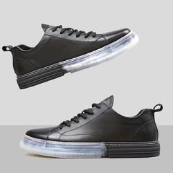 YEARCON 意尔康 9512ZE97018W 男士休闲鞋