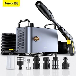 BASEUS 倍思 F1 多功能高压洗车机 10米出水管 1200W