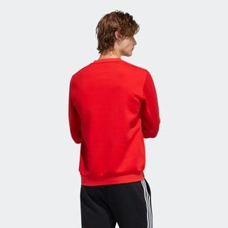 adidas 阿迪达斯 官网adidas neo M SSFV1 SWEAT新年款男装运动卫衣H52974