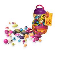B.Toys 比乐 BX1043Z 创意串珠 500粒装