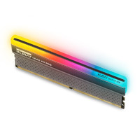 KLEVV 科赋 CRAS XR DDR4 3600MHz RGB 台式机内存 黑色 16GB 8GB*2
