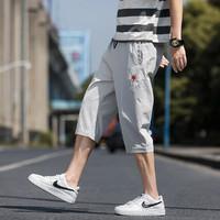 JEANSWEST 真维斯 JY-02-151113-005TL 男士短裤
