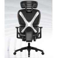 UE 永艺 双背联动电脑椅 旗舰款 智能线控底盘