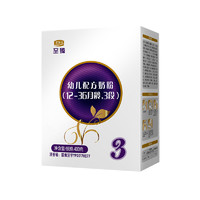 JUNLEBAO 君乐宝 至臻 幼儿配方奶粉 3段 400g*6盒