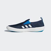 adidas 阿迪达斯 AQ5201 男女懒人休闲鞋