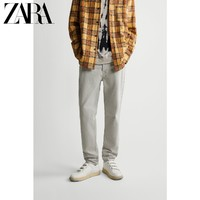 ZARA 01538460806 男士复古牛仔裤