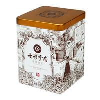 PLUS会员:七彩云南 庆沣祥 普洱茶 熟茶 200g