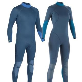 DECATHLON 迪卡侬 SUBEA 8242259 男女专业深潜游泳