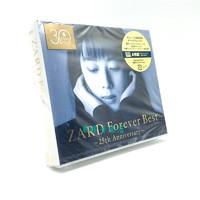 原装正版JP ZARD Forever Best~25th Anniversary坂井泉水原版CD ZARD 通常盘