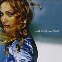 麦当娜 Madonna Ray of Light CD 正版全新 J87j97