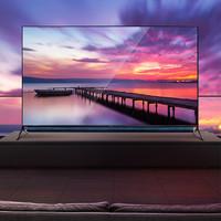 TCL 55Q10 4K 液晶电视 55英寸