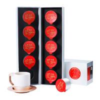 小罐茶 大红袍 银罐 40g 礼盒装