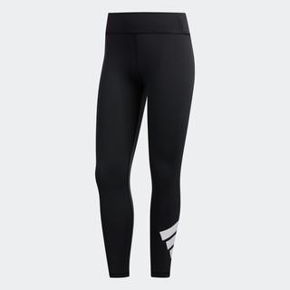 adidas 阿迪达斯 CIR BOS 7/8 T FL2019 女装运动紧身裤