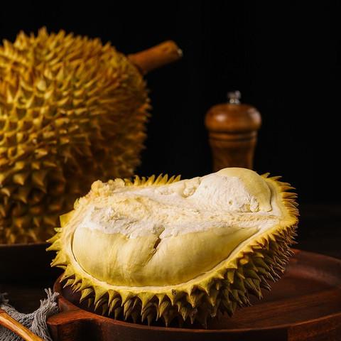 天猫超市  水果组合促销(榴莲21.6/斤/妃子笑4.87/斤/椰子8.6/个/特大猕猴桃8.22/个)