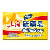 SHANGHAIXIANGZAO 上海香皂 上海硫磺皂 125g