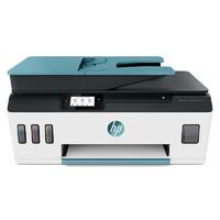 HP 惠普 536 连供无线打印一体机