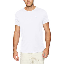 TOMMY HILFIGER 汤米·希尔费格 DM0DM04411  男士短袖圆领T恤